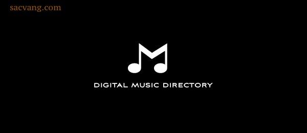 logo âm nhạc