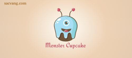 logo bánh ngọt