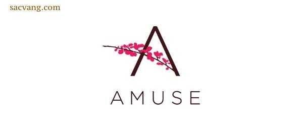 logo bông hoa
