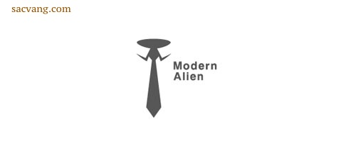 logo cà vạt