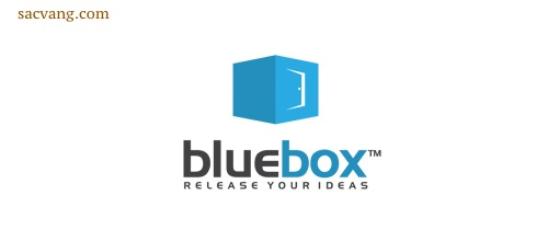 logo chiếc hộp