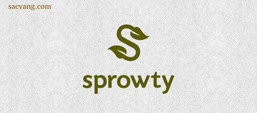 logo chữ cái