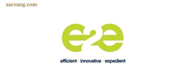 logo chữ e