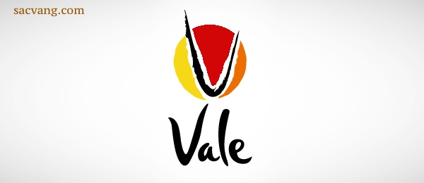 logo chữ v