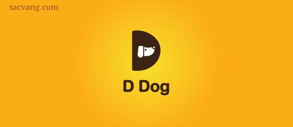logo con chó