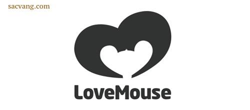 logo con chuột
