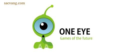 logo con mắt