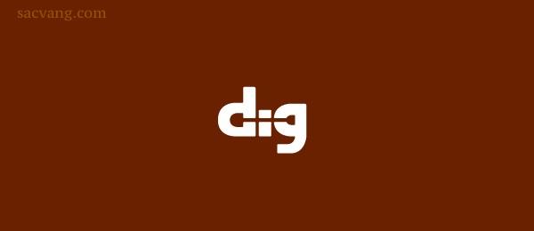 logo không gian âm