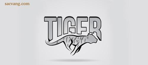 logo con hổ
