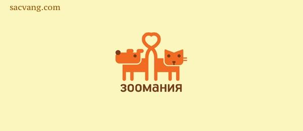 logo con mèo