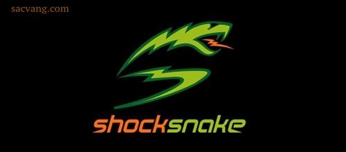 logo con rắn