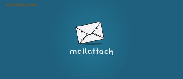 logo email