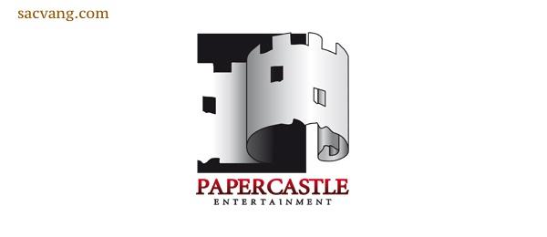 logo giấy