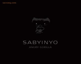 logo khỉ gorilla