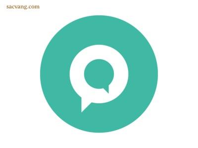 logo phẳng