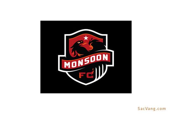 Mẫu Logo Đội Bóng Đẹp