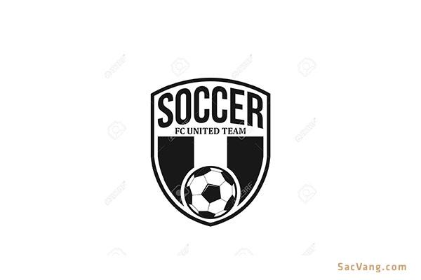 Mẫu Logo Câu Lạc Bộ Bóng Đá Đẹp
