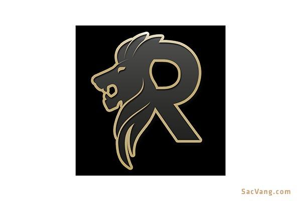 mẫu thiết kế logo chữ r đẹp