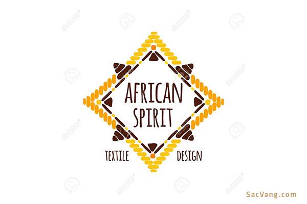 Mẫu Logo Ngành May Mặc Đẹp