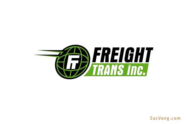 Mẫu Logo Ngành Vận Tải Đẹp