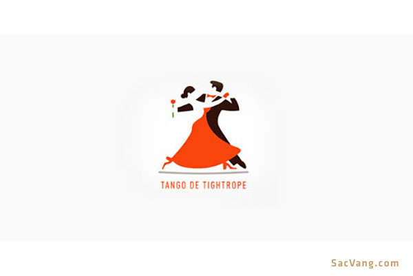 Mẫu Logo Nhóm Nhảy Đẹp
