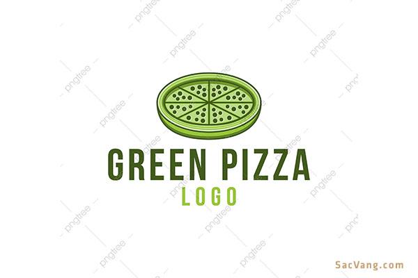 Mẫu Logo Thức Ăn Đẹp